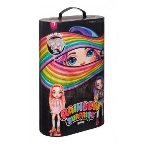 "Poopsie Rainbow Surprise розовая или радужная Оригинал 77018"""