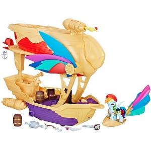 "Hasbro My Little Pony Хранители гармонии C1059"""