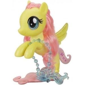 Hasbro My Little Pony Мерцание модницы Флатершай