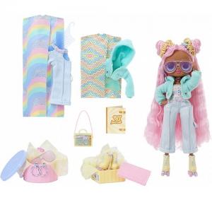 Кукла LOL OMG  Sunshine Gurl  5 серия