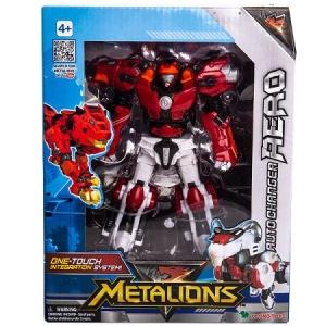 """Metalions  Металионс Авто-транcформация Аэро.  !"""
