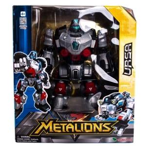 Metalions  Металионс Урса  !