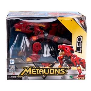 Металионс Лео  !