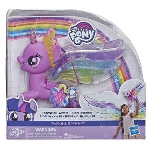 Hasbro My Little Pony Искорка с радужными крыльями