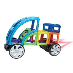 Magformers р/у - Cruiser Set  на батарейках