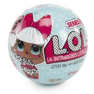 L.O.L. Surprise в шарике
