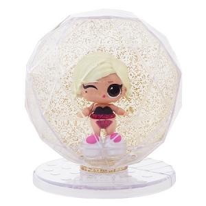 """Мини кукла или питомец  """"Зимнее диско  L.O.L  559672  Оригинал."""