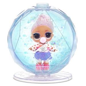 L.O.L. Surprise 561606 Кукла Зимнее диско .