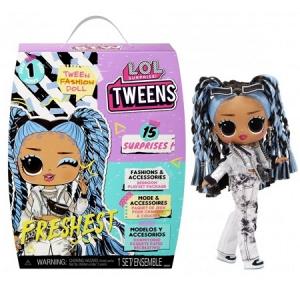 Кукла LOL Tweens Freshest