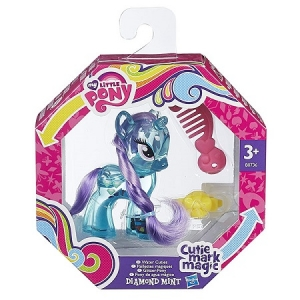 Hasbro My Little Pony  с блестками B0357
