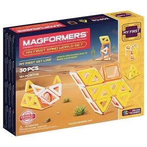 Magformers - Песчаный