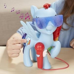 Hasbro My Little PonyПоющая радуга E1975