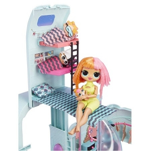 Автобус L.O.L с куклой-559771 Оригинал