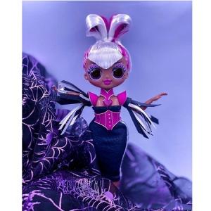 Кукла LOL OMG Movie Magic Spirit Queen Королева духов.