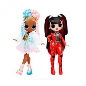 Кукла Лол OMG Spicy Babe Пикантная красотка