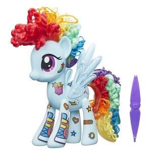 Hasbro My Little Pony Набор Создай свою Пони