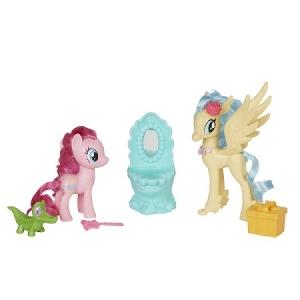 Hasbro My Little Pony Дружба Пинки пай и Небесная Звезда B9160/E0995