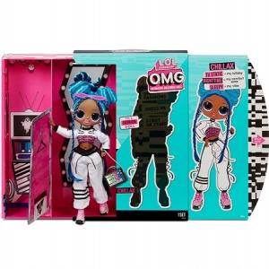 L.O.L OMG  3 серии Chillax.