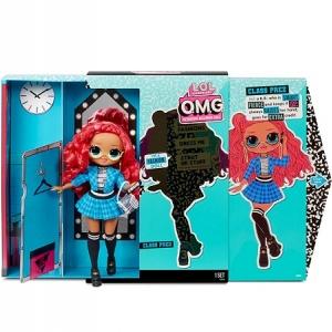 Кукла ЛОЛ OMG 3 серия Class Prez