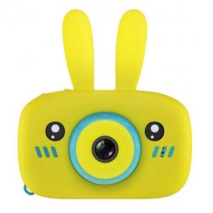 Детский фотоаппарат с памятью и играми