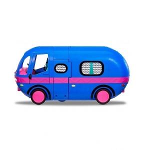 Автобус Глемпер LOL Синий