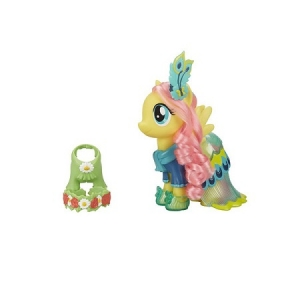 Hasbro My Little Pony модница Флатершай C0721/C1820