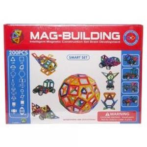 Mag Building 200+Бесплатная доставка!