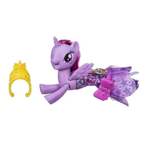 Hasbro My Little Pony Пони в волшебных платьях C0681