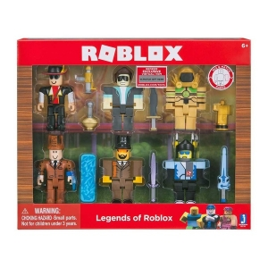 Роблокс Набор Легенды
