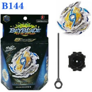 Beyblade-144   Цвай Луинор  Л 5