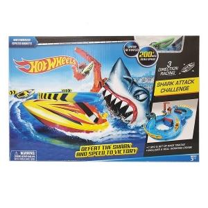 Игровой набор Нападение акулы 3004