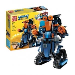 Радиоуправляемый Робот Воин-347 деталей