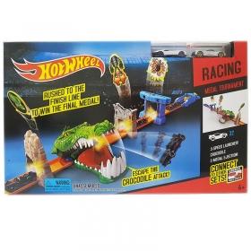 Игровой набор Туннель крокодила 3015