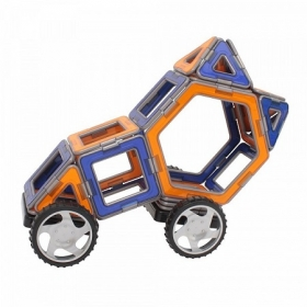 Magformers Xl  Cruisers магнитный конструктор