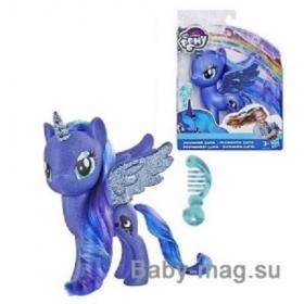 """Hasbro My Little Pony с разноцветными волосами  E5892"""