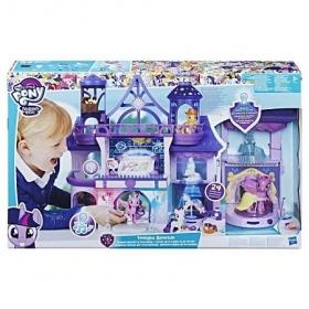 Hasbro My Little Pony  Школа Дружбы игровой набор  E1930