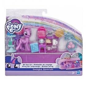 Hasbro My Little Pony Набор возьми с собой