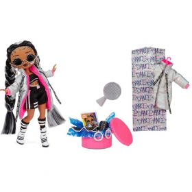 Кукла LOL OMG B-Gurl Dance