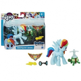 Hasbro My Little Pony  Хранитель Гармонии