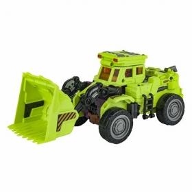 """T16433 Трансботы """"Инженерный батальон XL: Мега Фронтлифтер"""", 19 см  Оригинал !"""