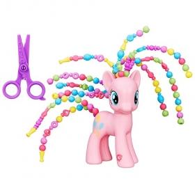 Hasbro My Little Pony с разными прическами