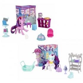 Hasbro My Little Pony Набор возьми с собой E4967