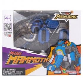 314055 Металионс МегаМамонт Мини трансформер  Оригинал !