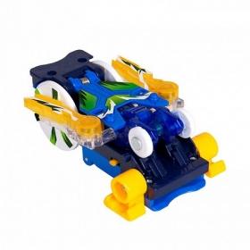 """37750 Дикие Скричеры. Машинка-трансформер """"Шедоу Винд""""  Оригинал !"""