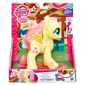 Hasbro My Little Pony модницы