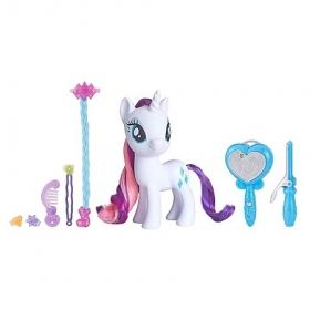 Hasbro My Little Pony  с прическами Салон Пинки пай E3489/E3764