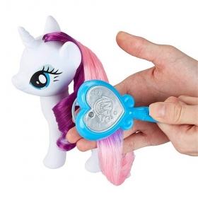 Hasbro My Little Pony с прическами Салон Пинки пай