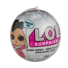 Блестящие  L.O.L. Surprise