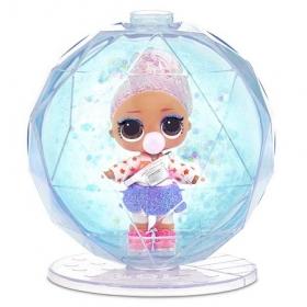 L.O.L. Surprise 561606 Кукла Зимнее диско  Оригинал.