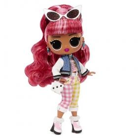 Кукла LOL Tweens Cherry BB Вишневая малышка